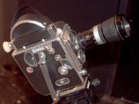 Bolex Cine Camera