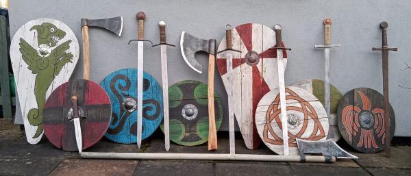 Macbeth Weapons